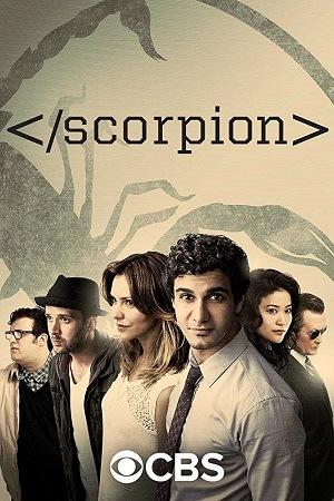 Scorpion - 2ª Temporada Séries Torrent Download completo