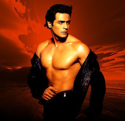 Arjun Rampal Latest Cool Photos, New Hot Pictures And ... Arjun Rampal Body