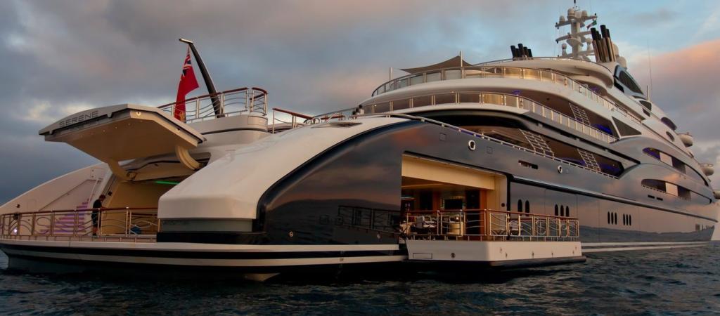 miscel u00e2nea  serene yacht 459 ft - 139 903 m
