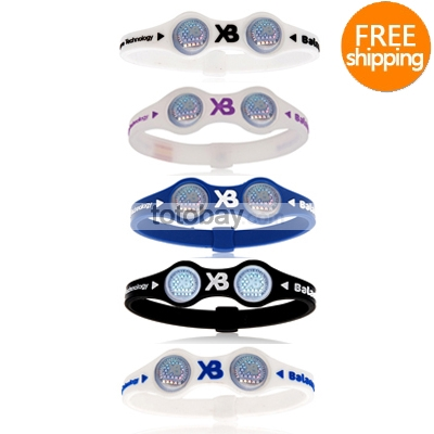 Power Balance Bracelet Xs4