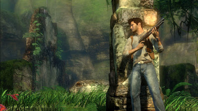 Uncharted Drake's Decepetion PS3