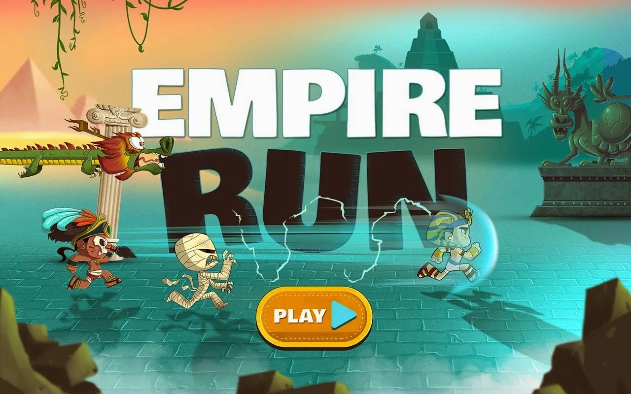 Empire Run v1.0.4