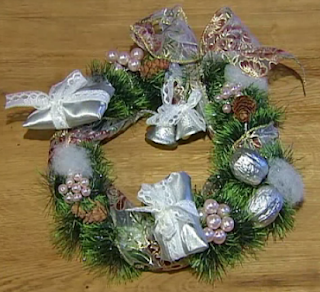 Передняя балка для миниКак сделать новогоднюю люстру своими руками