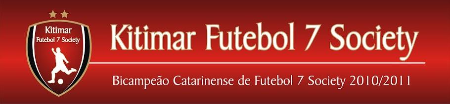Kitimar Futebol 7 Society
