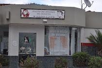 Salão de Beleza da Baiana