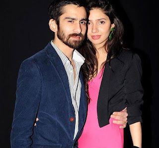 Mahira Khan Divorces Husband