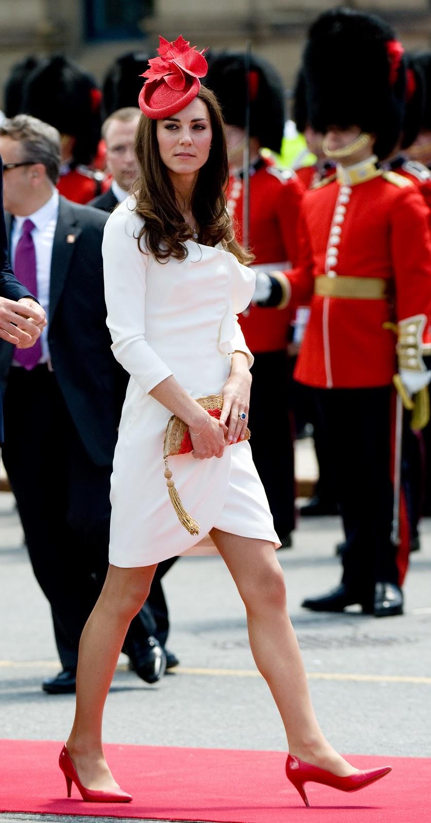 Azelia For Fashion Blog Kate Middleton