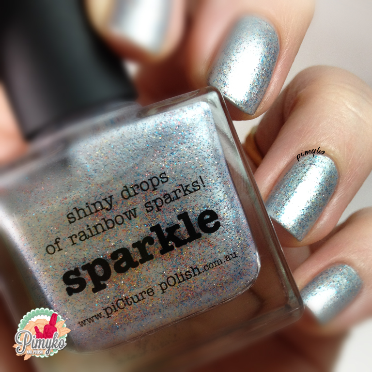 "Pimyko ""Sparkle"" by Picture Polish"