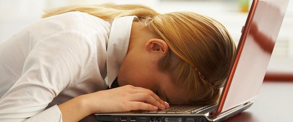 panduan hilangkan rasa penat
