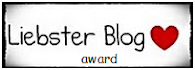 My first blog award 02/18/2012
