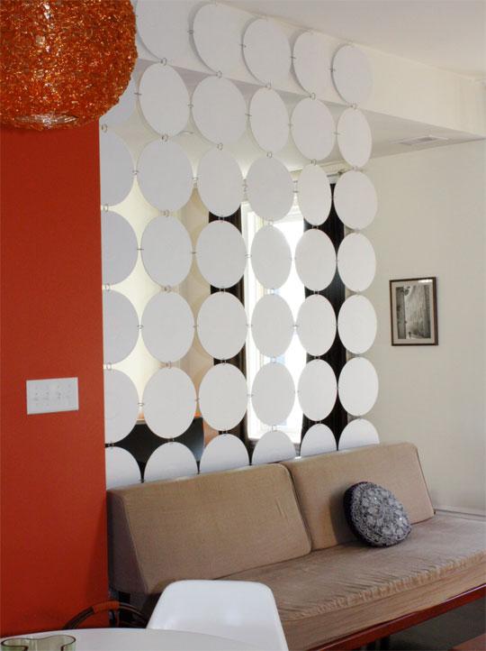 Blog de decora o arquitrecos cortinas para portas - Cortinas para separar ambientes ...