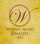 <i>Spinster&#39;s Folly</i> is a <br>Whitney Awards Finalist!