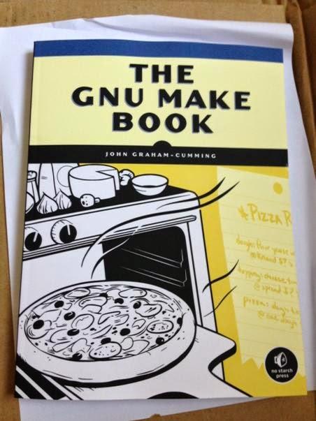 gnu make manual