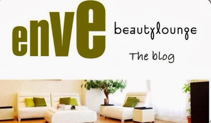 enve beauty blog