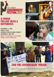 Women Chainmakers Festival 2017