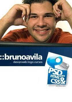 Curso: PSD para HTML & CSS