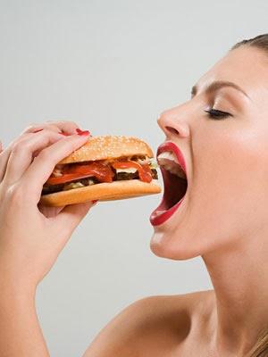 como bajar de peso para chicas