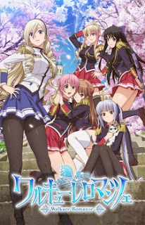 Walkure Romanze 8 Subtitle Indonesia