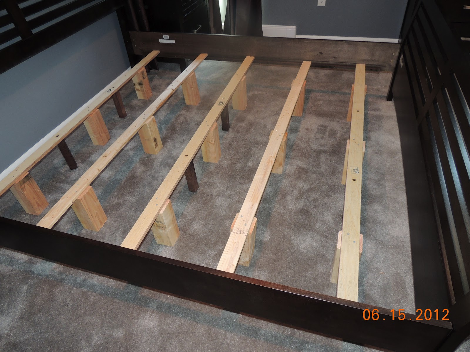 related posts - Water Bed Frame