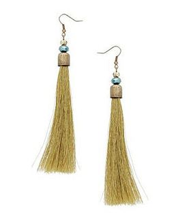 Jessalynne A Little Bit Of An Obsession With Tassels
