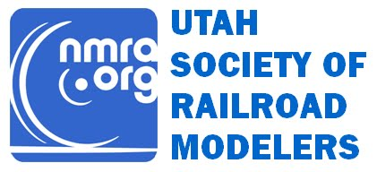 Utah Society of Railroad Modelers