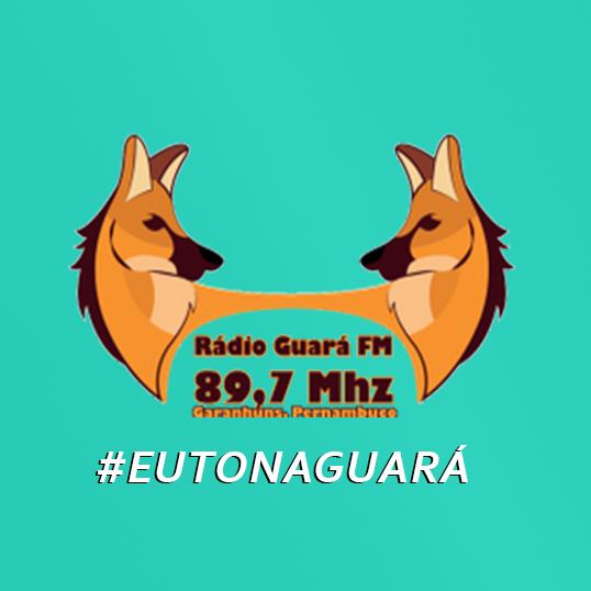 Guará FM 89,7