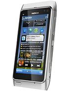 Harga dan Spesifikasi Nokia N8