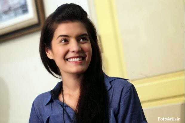 Carissa Putri profile