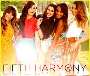 Fifth Harmony - Me And My Girls Lyrics