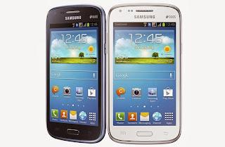 Spesifikasi Dan Harga Samsung Galaxy Star Pro