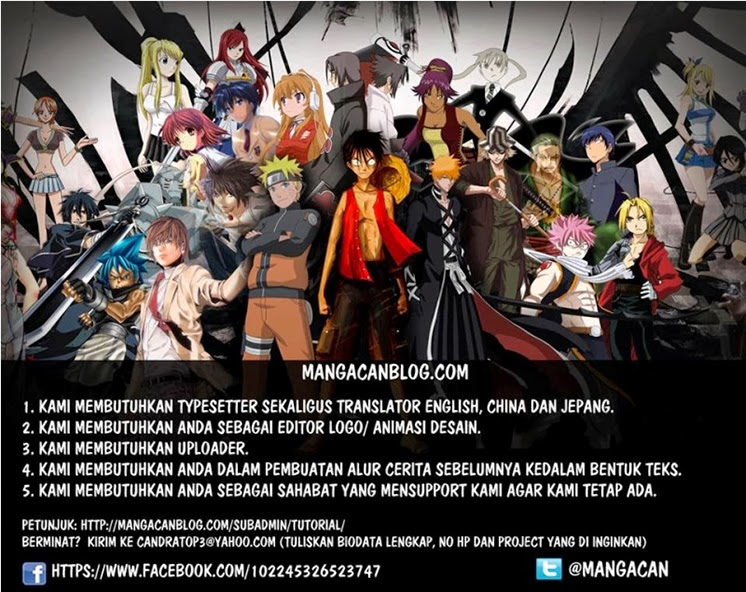 Dilarang COPAS - situs resmi www.mangacanblog.com - Komik pupa 007 - bisikan jiwa 8 Indonesia pupa 007 - bisikan jiwa Terbaru |Baca Manga Komik Indonesia|Mangacan