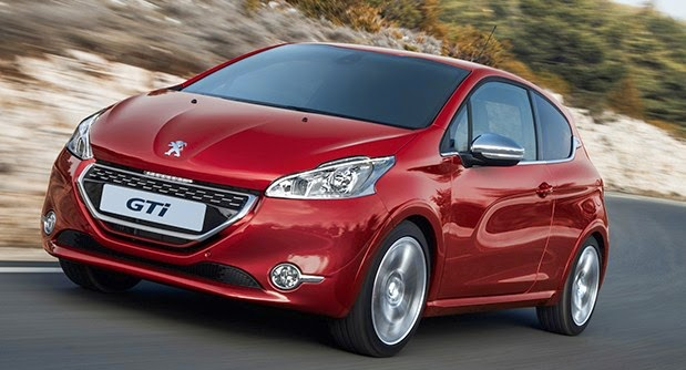 2015 Peugeot 208 GTI Specs Performance Price Review