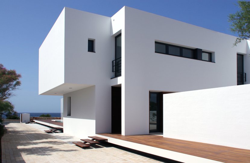 House in Menorca, Spain