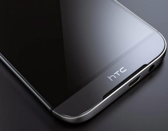 HTC One E9 akan segera dirilis dalam waktu dekat, layar 5.5 inch QHD dan prosesor 2 Ghz 64-bit