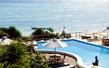Hotel Manta Resort, Zanzíbar
