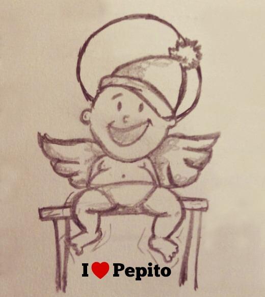 Conoce a Pepito