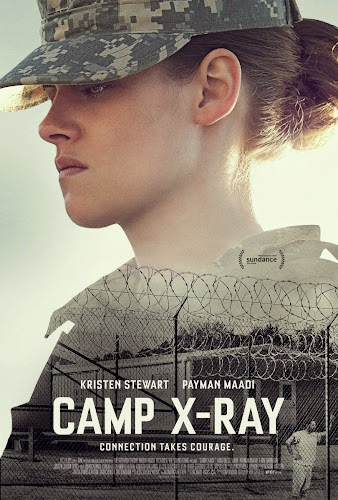 Camp X-Ray (BRRip 1080p Inglés Subtitulada) (2014)