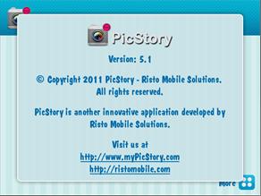 PicStory v5.1