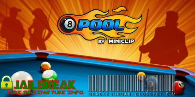 New CT File For Cheat 8 Ball Pool 12 January 2014 Hello Jailbreaker,Looking For Cheat 8 Ball Pool ? No Autowin Just Guidelines :D  REQUIRED  Cheat Engine 6.2  CT File HERE  TUTORIAL      Download CT File     Download Cheat Engine 6.2 And Install     Open 8 Ball In Facebook     Open CT Files     Click Yes If Appear A Massage     Tick All Boxes     Enjoy  ADMIN : AgunkAvelin     ENJOY