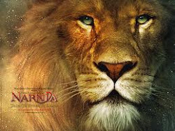 The great Aslan