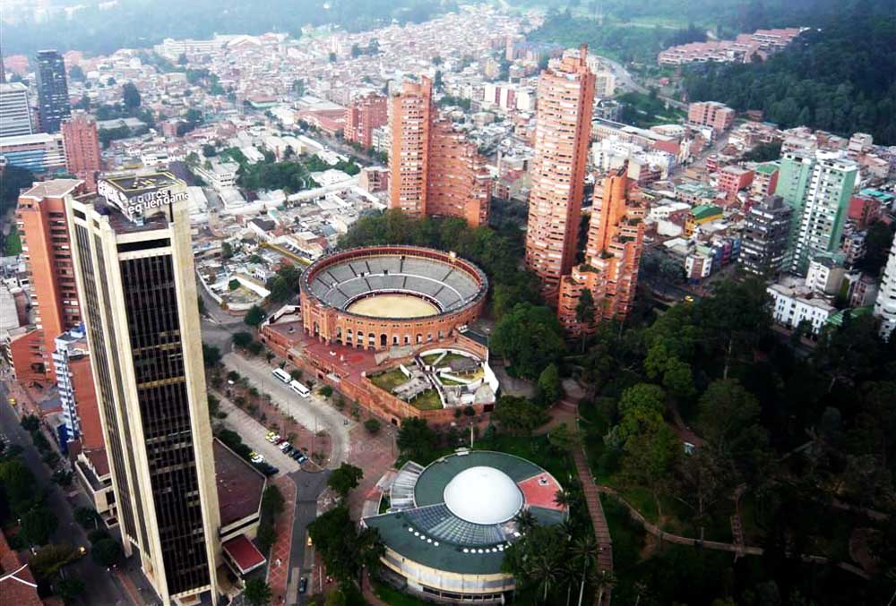 Bogota Colombia  city photos gallery : bogota colombia