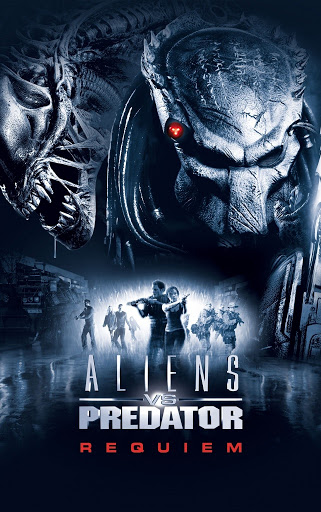 AVP Alien vs Predator (2004)