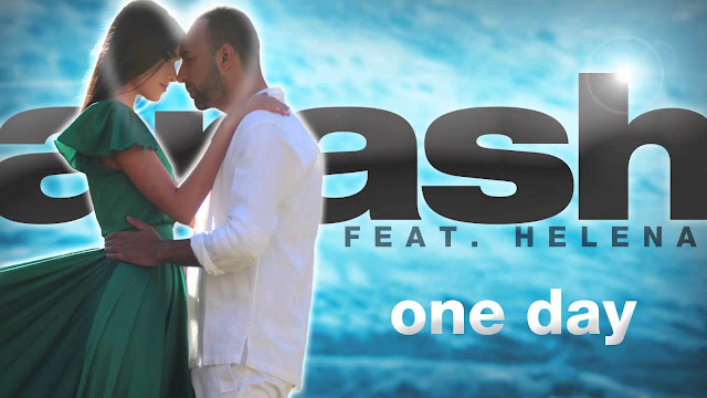 One Day Chords - Arash featt. Helena