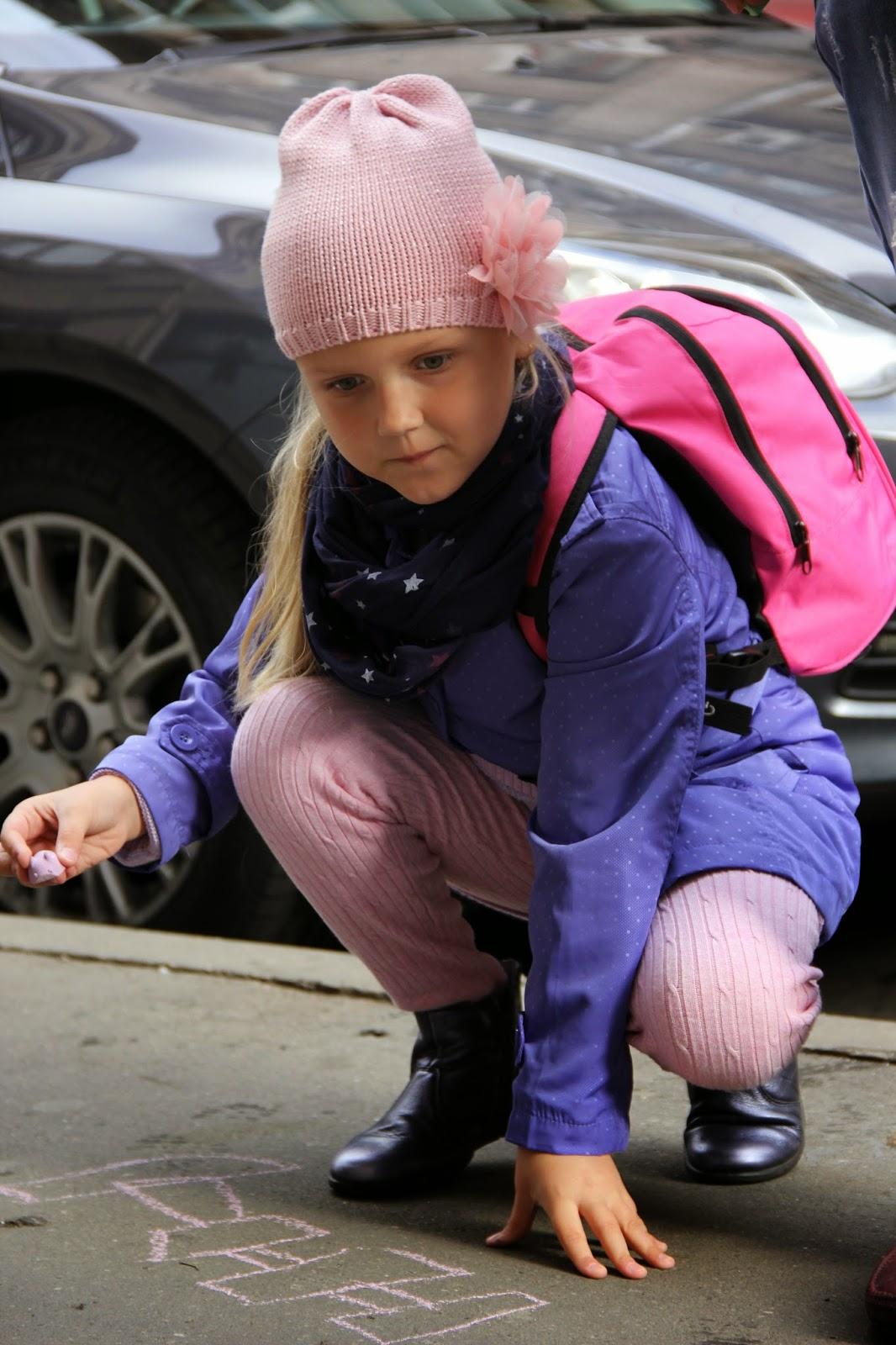 дети - чуткие и искренни люди и взрослым у них следует учится