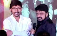 I'm Not a Real Gentleman – Director Vikraman Snaps RJ Balaji In a Open Stage