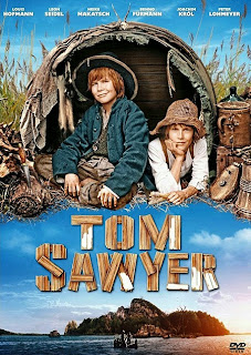 Assistir Tom Sawyer Dublado Online HD