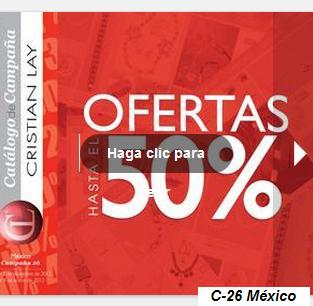 catalogo cristian lay C-26-12 mx