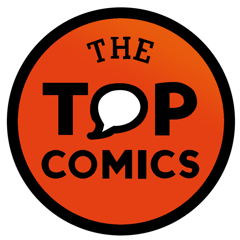 The Top Cómic
