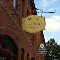 Salem Food Tours - New England Fall Events - Milk Honey Grocer