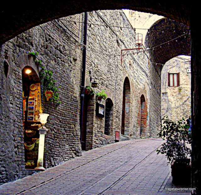 San Gimignano, a cidade das torres